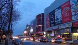 """Развлекательный парк """"Funky Town"""" в ТРК """"Аврора"""" г.Самара"""