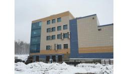 Протонный центр, реабилитационный корпус  ФМБА России, г. Димитровград