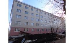 Казарма №1 МЧС России, г. Самара