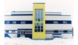 Спортивный комплекс «Нефтяник» с бассейном , г. Отрадный