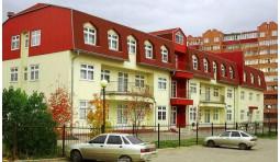 Дополнительный офис Пенсионного Фонда РФ, г. Тольятти